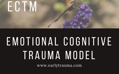 ECTM–Emotional Cognitive Trauma Model