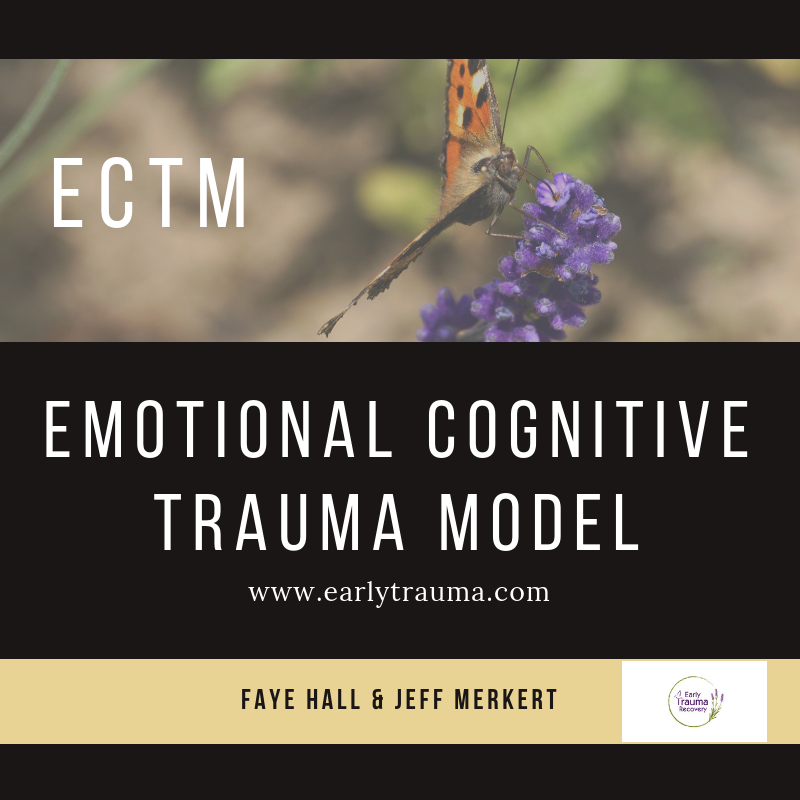 ECTM–Emotional Cognitive Trauma Model